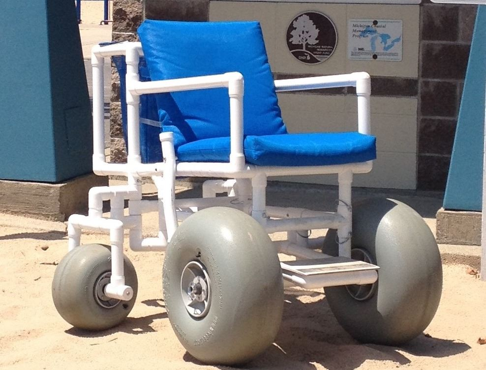Beach Wheel Chair